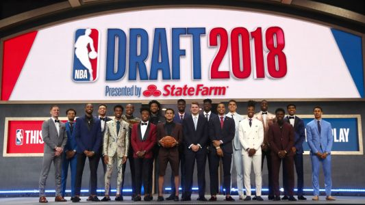 NBA Draft 2018: See what the league's newest rookies are wearing
