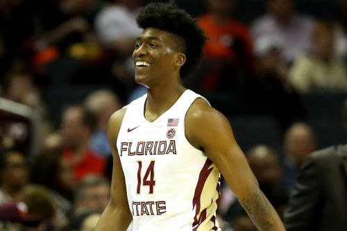 Florida State won't sneak up on anyone in this NCAA Tournament