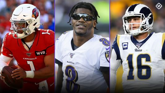 NFL QB power rankings: Lamar Jackson, Kyler Murray, Baker Mayfield rise; Jared Goff drops off for Week 11