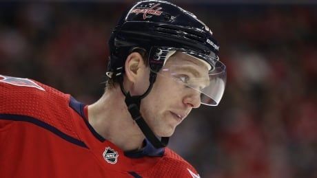 Why the NHL probably won't suspend Evgeny Kuznetsov for his positive cocaine test