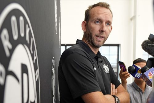Nets shut down tanking talk with crucial offseason looming