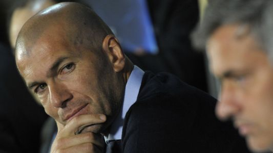 Why Zidane would be foolish to take the Man United job
