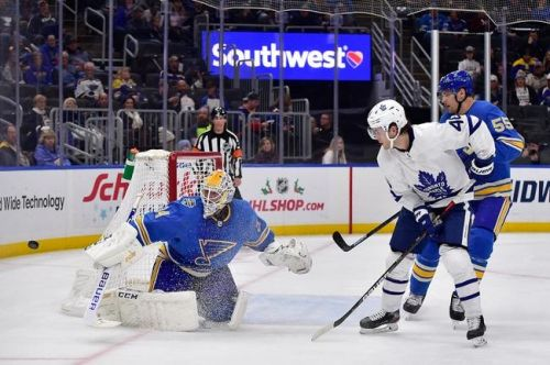Buffalo Sabers vs. St. Louis Blues - 12/10/19 NHL Pick, Odds, and Prediction