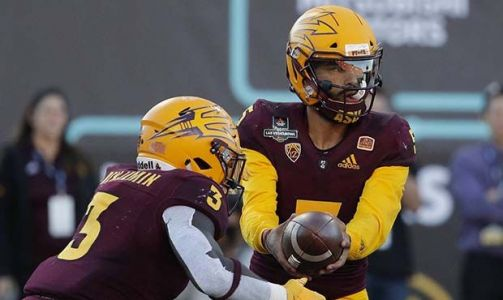 Despite finish to season, ASU football's new culture has players optimistic