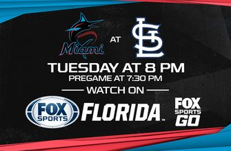 Preview: Jordan Yamamoto makes 1st road start of career as Marlins remain in St. Louis