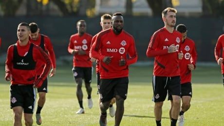 Toronto FC delays trip yet again to MLS is Back Tournament in Orlando