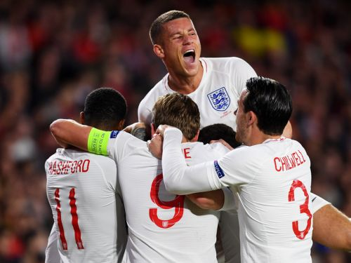 Rooney: Some ex-players can't come to terms with England doing well