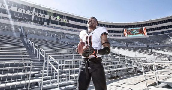 Football recruiting: 3-star linebacker names Oklahoma State in top 5