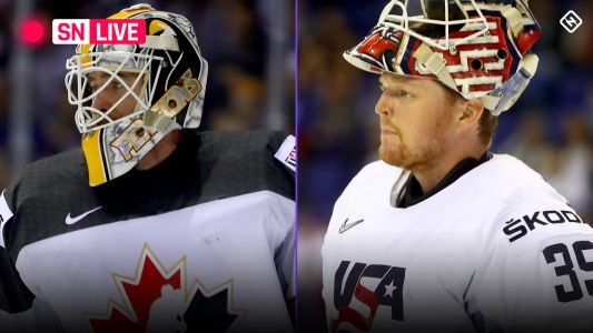 Canada vs. USA: Live score, updates, highlights from 2019 world championship prelim game