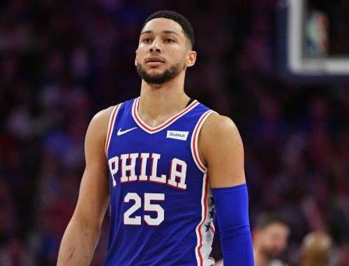 Ben Simmons agrees to 5-year, $170 million max extension with 76ers