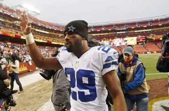 Former Cowboys, Sooners RB DeMarco Murray retires after 7 seasons