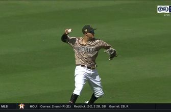 HIGHLIGHTS: Padres drop series finale to the Pirates 6-4