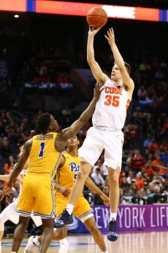 Syracuse Orange vs. Pittsburgh Panthers - 1/25/20 College Basketball Pick, Odds & Prediction