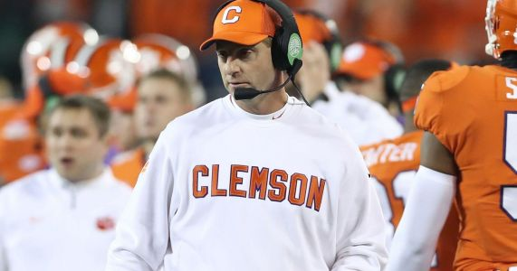 Clemson, Florida State story lines dominate ACC media days