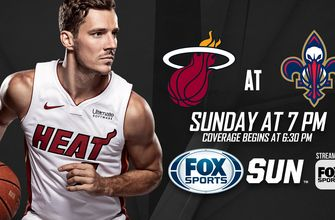 Preview: Heat put a bow on long road trip with showdown against Anthony Davis, Pelicans