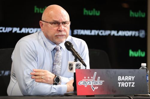Barry Trotz's resignation as Capitals' head coach is about money and respect