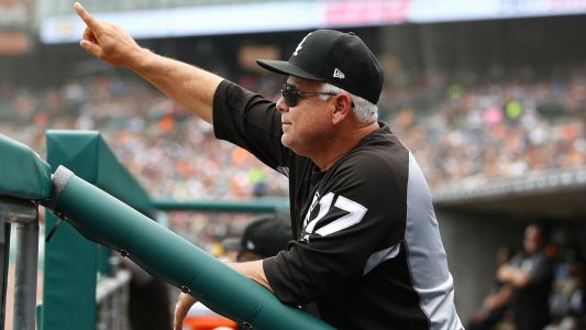 White Sox Manager Rick Renteria Taken to Hospital After Feeling Lightheaded