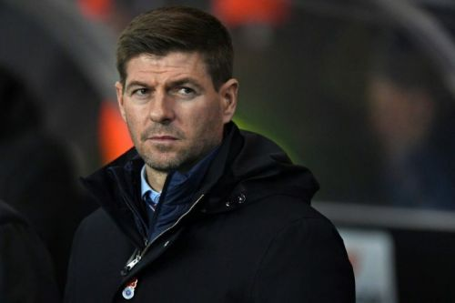 Gerrard 'shocked' as Hearts strike blow to Rangers' title challenge