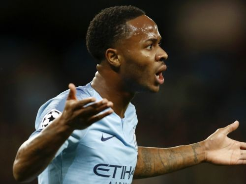 Sterling's new deal played a part in Guardiola's showboat rant, claims former Man City star Mills