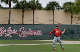 Cardinals spring training opener to air on FOX Sports Midwest Plus this Saturday