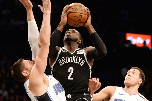 Nets blow massive lead in agonizing loss to Magic