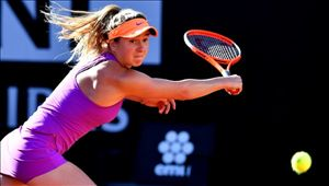WTA Rome 2018 draw preview and tips: Garbine Muguruza, Jelena Ostapenko and Maria Sharapova land in the same Internazionali BNL d'Italia quarter