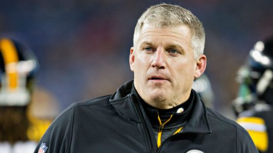 Steelers lose OL coach Mike Munchak to Broncos