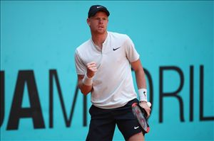 Kyle Edmund vs Denis Shapovalov live streaming, preview and tips: Edmund aims for first Masters semifinal at the Madrid Open