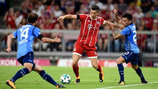 Bayern ends winless streak, Dortmund continues to impress