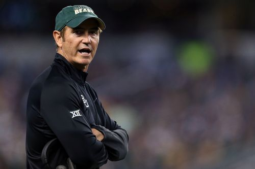 Disgraced Baylor coach Art Briles hired by Texas high school