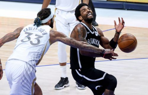 Nets' chances of getting No. 1 seed in Eastern Conference slipping away with season-high losing streak