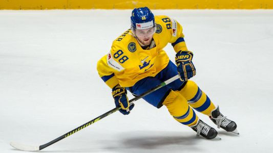 Projecting Team Sweden's 2022 Olympic roster