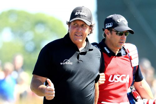 We are all Phil Mickelson