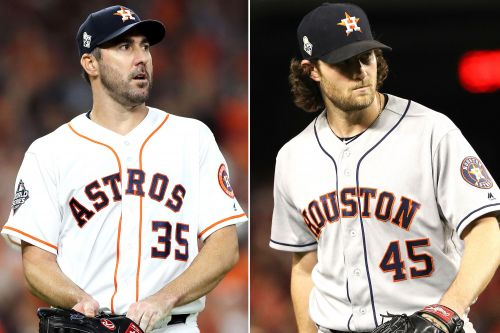 Justin Verlander beats out Gerrit Cole for AL Cy Young Award