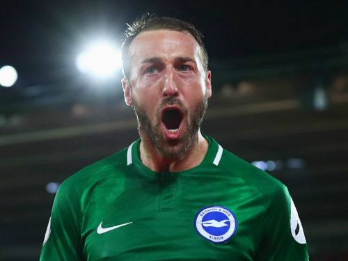 Southampton 2 Brighton and Hove Albion 2: Murray denies Saints after Hojbjerg howitzer