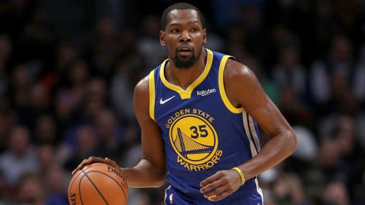 Bob Myers addresses Kevin Durant leaving Warriors for Nets