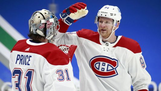 NHL Power Rankings: 1st impression of every team