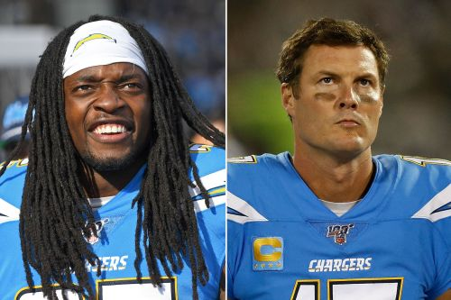 Former teammate Melvin Gordon predicts Philip Rivers will join the Colts