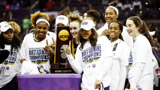NCAA women's basketball bracket: Dates, times, TV schedule, live stream for 2019 tournament