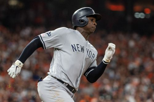 Didi Gregorius signing with Phillies in Joe Girardi reunion
