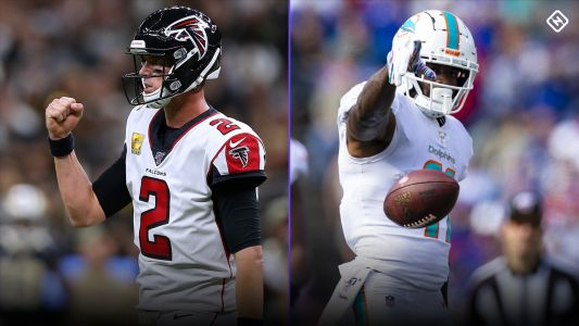 Fantasy Football Week 12 Cut List: Here's who to drop before waivers run