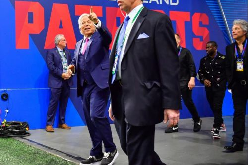 Patriots' Robert Kraft could face NFL fine, suspension after prostitution charge