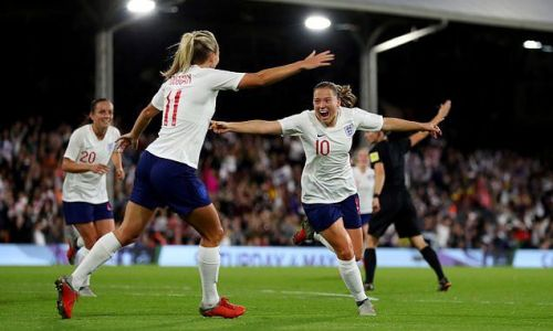 England announce World Cup warm-up tour to prepare for France 2019