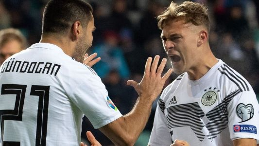 Germany's new-look team pass another test. PLUS: Why Zlatan could return to Europe