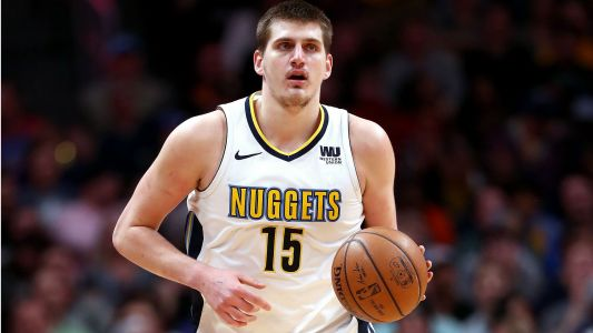 NBA wrap: Depleted Nuggets complete season sweep of Raptors