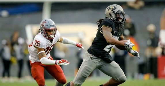 Opponent Preview: Colorado's Offense