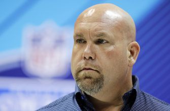 Arizona Cardinals GM Steve Keim pleads guilty to extreme DUI