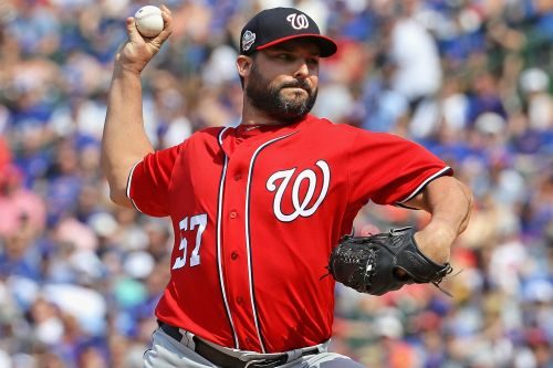 Go with the Nationals' hot hand over rival Phillies