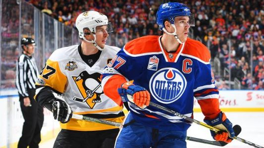 Connor McDavid on NHL jumping into playoffs: 'A fair season is a full season'
