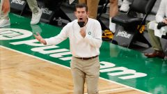 There Was Plenty To Like About Brad Stevens' First Celtics Trade